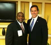Chris-and-Senator-Rick-Santorum